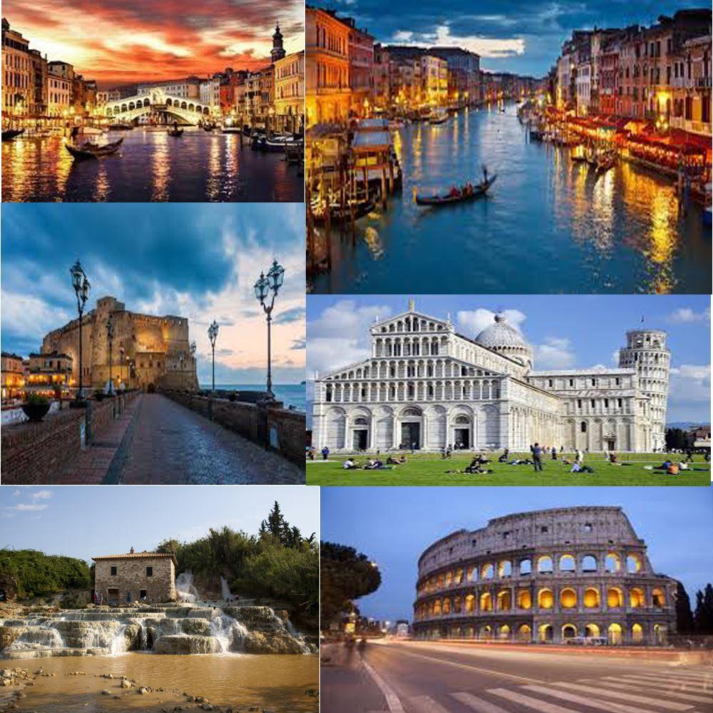 Immagine per la categoria Italia