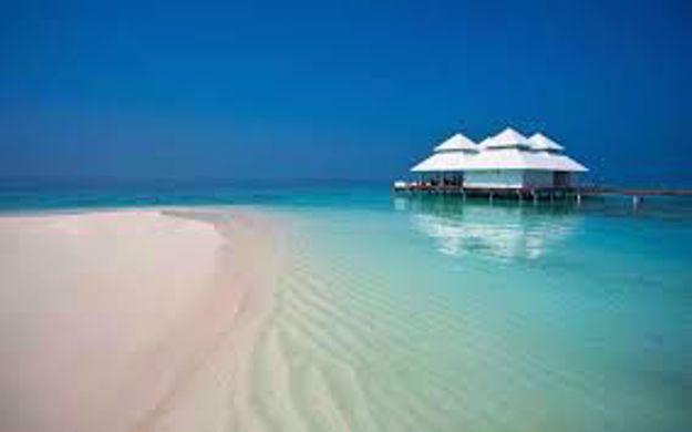 Immagine di Dal fascino del lontano Oriente alle spiagge bianche delle Maldive