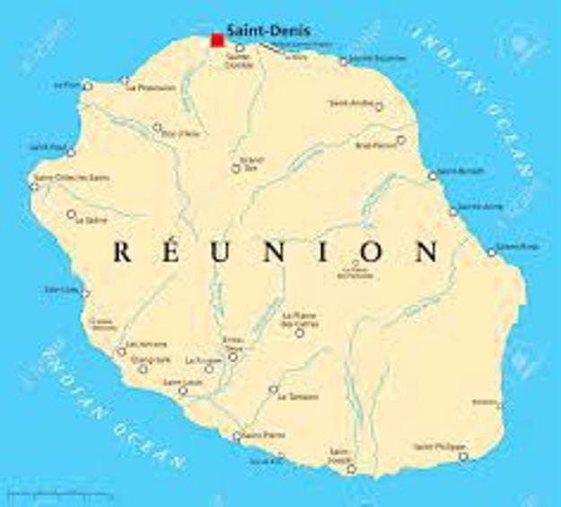 Immagine di Réunion… Viaggio nell'isola che non c'è
