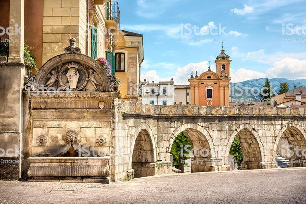 Immagine di Turismo di prossimità… Abruzzo
